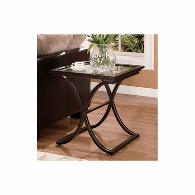 Loveland End Table - Holly and Martin