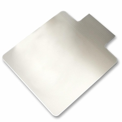Low Pile Chairmat - Transparent - LLR69161