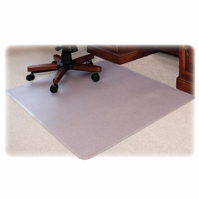 Low Pile Chairmat - Transparent - LLR69163