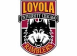 Loyola Ramblers College Sports Furniture Collection
