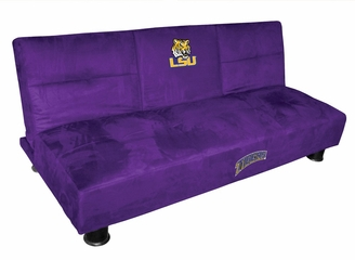 LSU Convertible Sofa with Tray - Imperial International - 852148