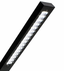Luminance LED Desk Lamp in Black - Lumisource - LS-LUMINANCE-BK