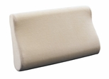 Luxory Pillow - Contour Neck Pillow - Coaster