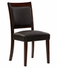 Lyndon Lane Upholstered Dining Chairs (Set of 2) - Hillsdale Furniture - 4789-803
