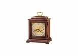 Lynton Key Wound Mantel Clock - Howard Miller