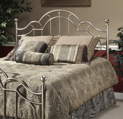Mableton Full/Queen Size Headboard with Bed Frame - Hillsdale Furniture - 1349HFQR