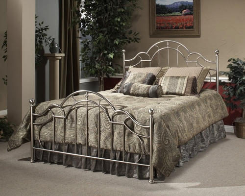 Mableton King Size Bed - Hillsdale Furniture - 1349BKR