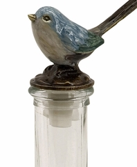 Maco Bird Bottles (Set of 3) - IMAX - 27503-3
