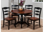Madison County 5 Piece Dining Set - 841-42