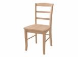 Madrid Chair (Set of 2) - C-2P