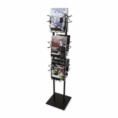 Magazine Displayer - Black - BDY63264