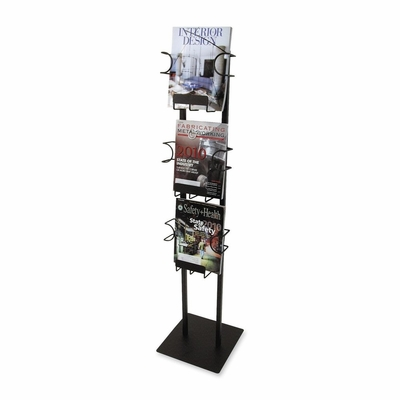 Magazine Displayer - Black - BDY63274