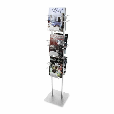 Magazine Displayer - Silver - BDY63263
