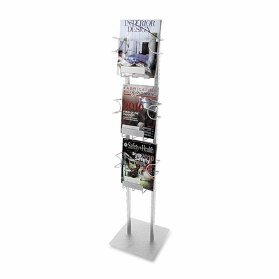 Magazine Displayer - Silver - BDY63273