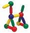 Magneatos Jumbo Toddler Set - 24 Pieces - Guidecraft - G8105