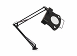 Magnifier Lamp - Black - LEDL9061
