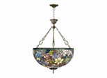 Magnolia Replica Inverted Fixture - Dale Tiffany