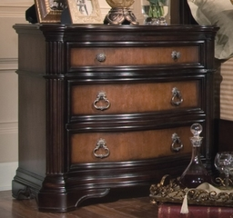 Magnussen Stafford Nightstand - Magnussen Furniture - 79330