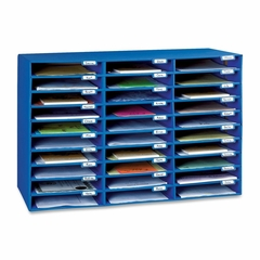 Mail Box - Blue - PAC001318