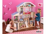 Majestic Mansion Dollhouse in Multi-Color - KidKraft Furniture - 65252
