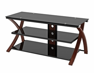 Makena Flat Panel 3 in 1 Television Mounting System- Z-Line Designs - ZL434-50MXVIIU
