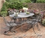 Malibu 7-Piece Outdoor Dining Set in Taupe - Home Styles - 5557-3358
