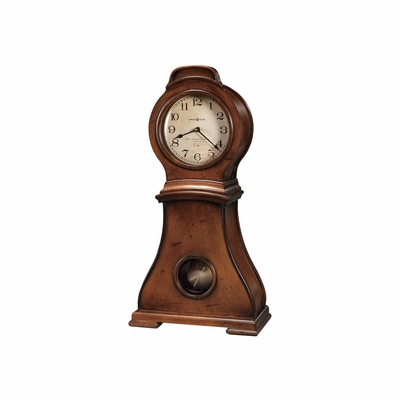 Mallory Ty Pennington Pendulum Table Clock - Howard Miller