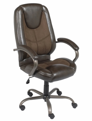 Manager Chair - Z-Line Designs - ZL3001-01MCU