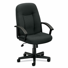 Managerial Mid Back Chair - Gray - BSXVL601VA19T