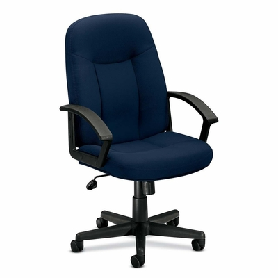 Managerial Mid Back Chair - Navy - BSXVL601VA90T