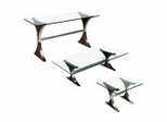Mandy Coffee Table Set - Bellini Modern Living