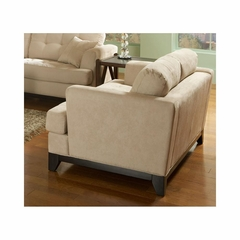 Manhattan Loveseat Chamois - Largo - LARGO-ST-F2510-402