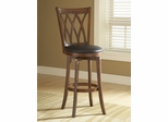 Mansfield Swivel Bar Stool - Hillsdale Furniture - 4975-832
