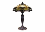 Marakesh Table Lamp - Dale Tiffany