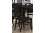 Marbrisa Slat Back Side Chair - Set of 2 - 103552