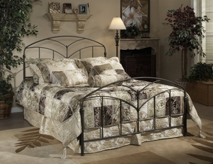 Marco Queen Size Bed - Hillsdale Furniture - 1330BQR