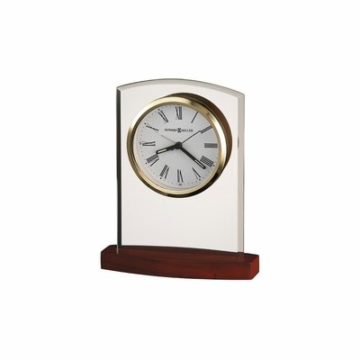 Marcus Alarm Table Clock - Howard Miller