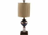 Mardi Gras Table Lamp - Dale Tiffany
