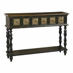Mariah Console Table - Pulaski