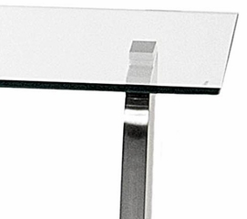 Marie End Table - Bellini Modern Living - DM-6360