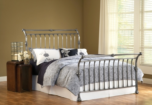 Markam King Size Bed - Hillsdale Furniture - 1666BKR
