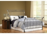 Markam Queen Size Bed - Hillsdale Furniture - 1666BQR