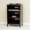 Market Park Technology Pier Black Apricot - Sauder Furniture - 409507