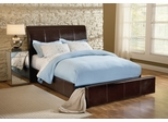 Marmel King Size Bed - Hillsdale Furniture - 1533BKR