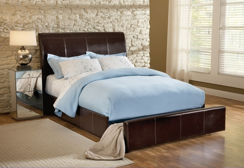 Marmel Queen Size Bed - Hillsdale Furniture - 1533BQR