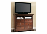 Marseille HD Chest Black Cherry - Largo - LARGO-ST-B8610-28