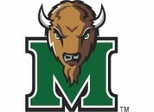 Marshall Thundering Herd College Sports Furniture Collection