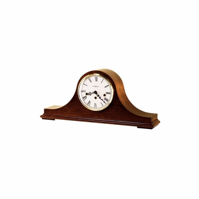 Mason Traditional Mantel Clock - Howard Miller