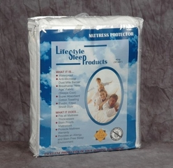 Mattress Protector - Twin XL Size - MPRO-TXL