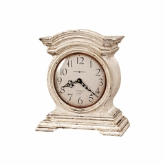 Maud Ty Pennington Mantel Clock - Howard Miller